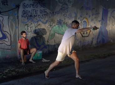 'Vagabundos Eficazes', dirigido por Rafael Brasileiro, será exibido no Shopping Benfica