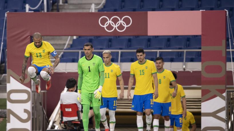 Brasil X Espanha Ao Vivo Na Final Do Futebol Das Olimpiadas Onde Assistir