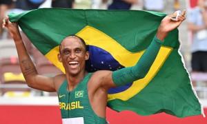 Resumo da participação brasileira em Tóquio- 3º parte