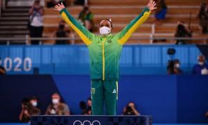 Resumo da participação brasileira em Tóquio - 4ª parte