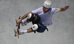 No 13º dia olímpico, nova medalha do skate e a dolorosa derrota do vôlei masculino