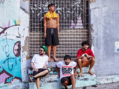 A banda OutraGalera foi indicada ao Prêmio Dynamite da Música Brasileira em 2020 na categoria Lançamento Reggae com a música