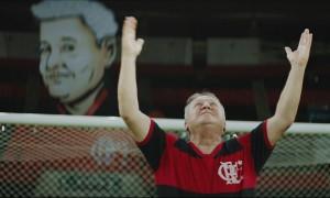 Historinhas de outros tempos: Alan Neto encontra Zico e Carlos Alberto