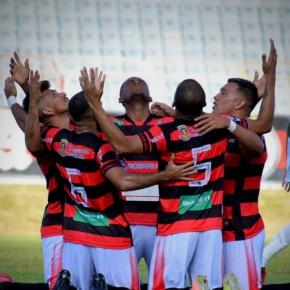 Guarany de Sobral vence o Galvez e encara Campinense nas oitavas de final da Série D