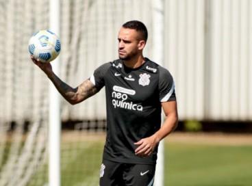 Renato Augusto voltou ao clube paulista marcando um gol contra o Ceará