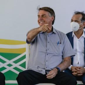 De olho em 2022, Bolsonaro volta ao Ceará na quarta-feira