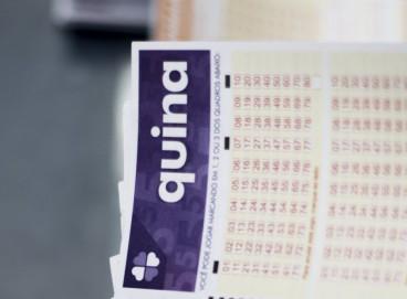 Quina realizou o sorteio do Concurso 5691 na noite de hoje, quarta-feira, 27 de outubro (27/10). Os números foram sorteados pela Caixa Econômica
