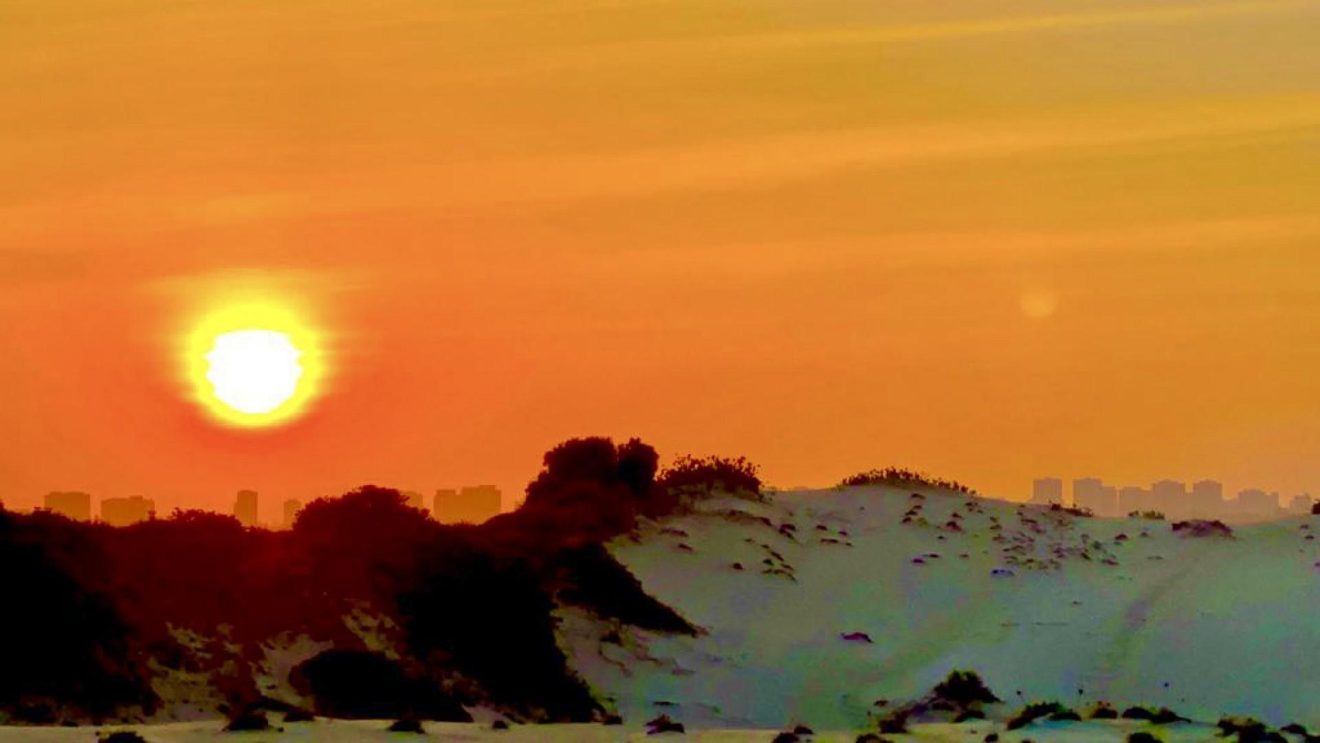 O ritual dos verões quentes e ventosos: a época dos megaincêndios está de volta