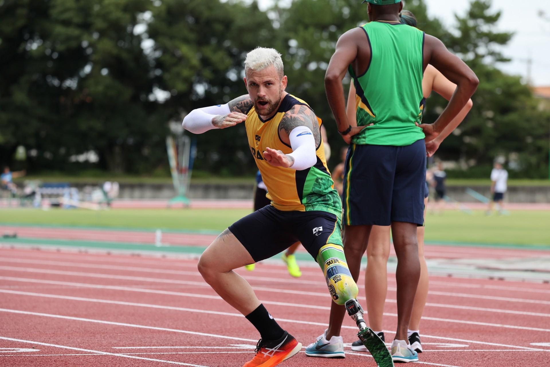 Atletas do Brasil nas Paralimpíadas de Tóquio: confira nomes por modalidade