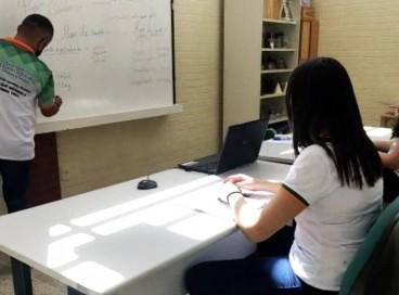 Camilo Santana convoca mais 60 professores do concurso da Secretaria da Educação.