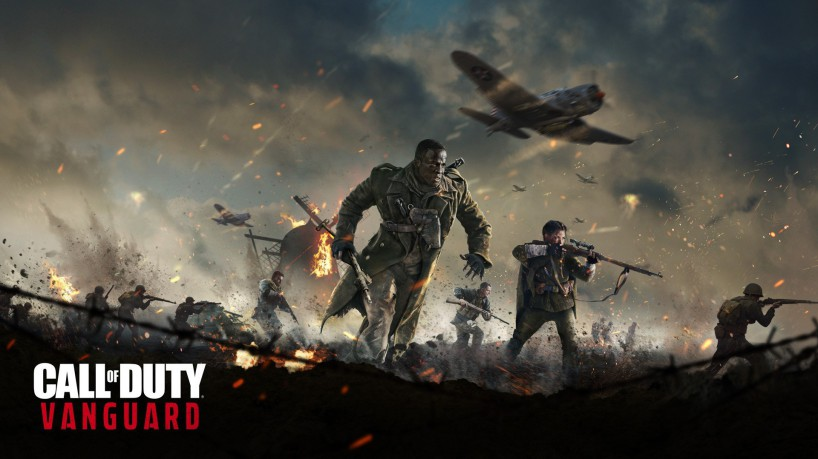 Call of Duty: Vanguard ganha data de lançamento e novos recursos Call of  Duty: Vanguard ganha data de lançamento e novos recursos