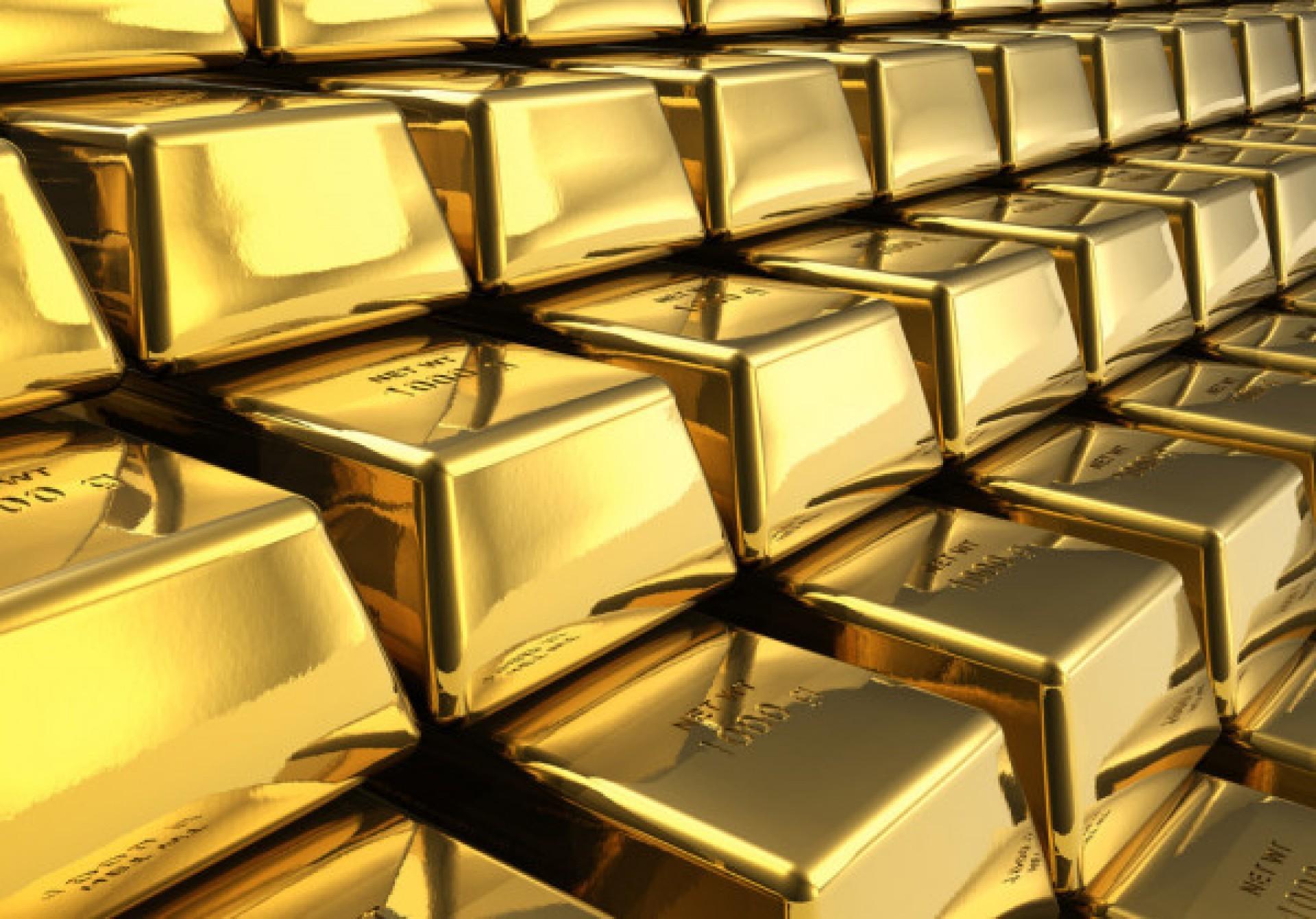 Ouro em alta; garimpos ilegais, também