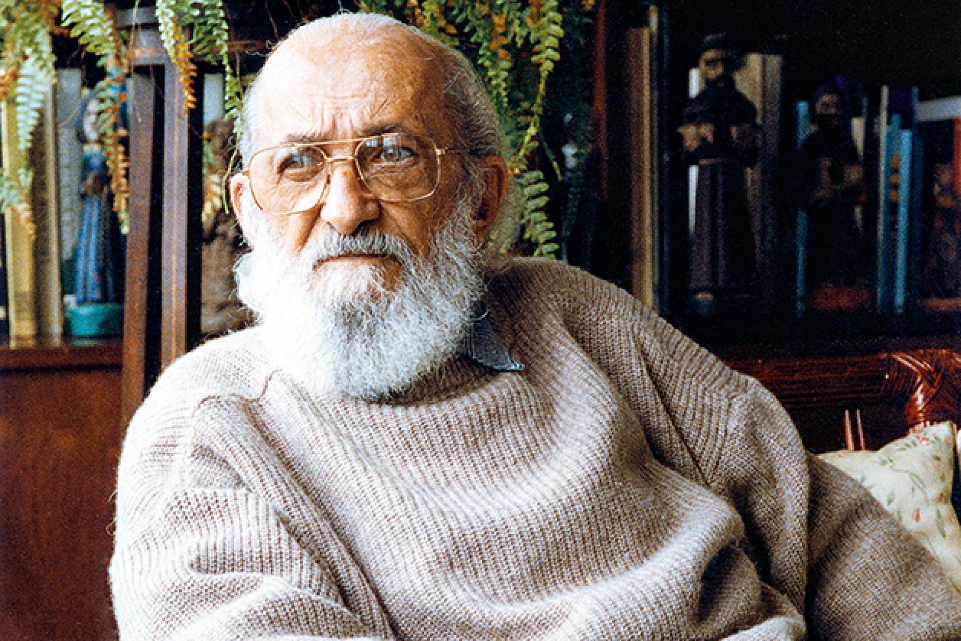 Paulo Freire e um certo Heitor Freire