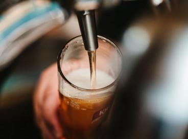O lúpulo é um dos ingredientes da cerveja. O material será levado em viagem espacial e retornará à Terra para ser leiloado