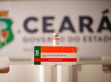 O acordo inicial seria o recebido de 3 milhões de doses do imunizante
