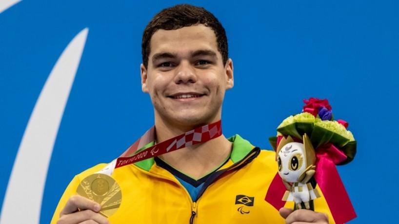 Quadro de medalhas das Paralimpíadas atualizado hoje, 26; veja como está