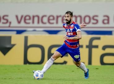 Fortaleza tem jogo hoje, sábado, 16 de outubro (16/10), contra a Chapecoense pelo Brasileirão 2021; confira tabela atualizada da classificação - 27ª rodada