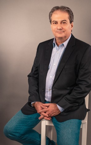 Marcello Brito, presidente do do conselho diretor da Associação Brasileira do Agronegócio(Foto: Divulgação)