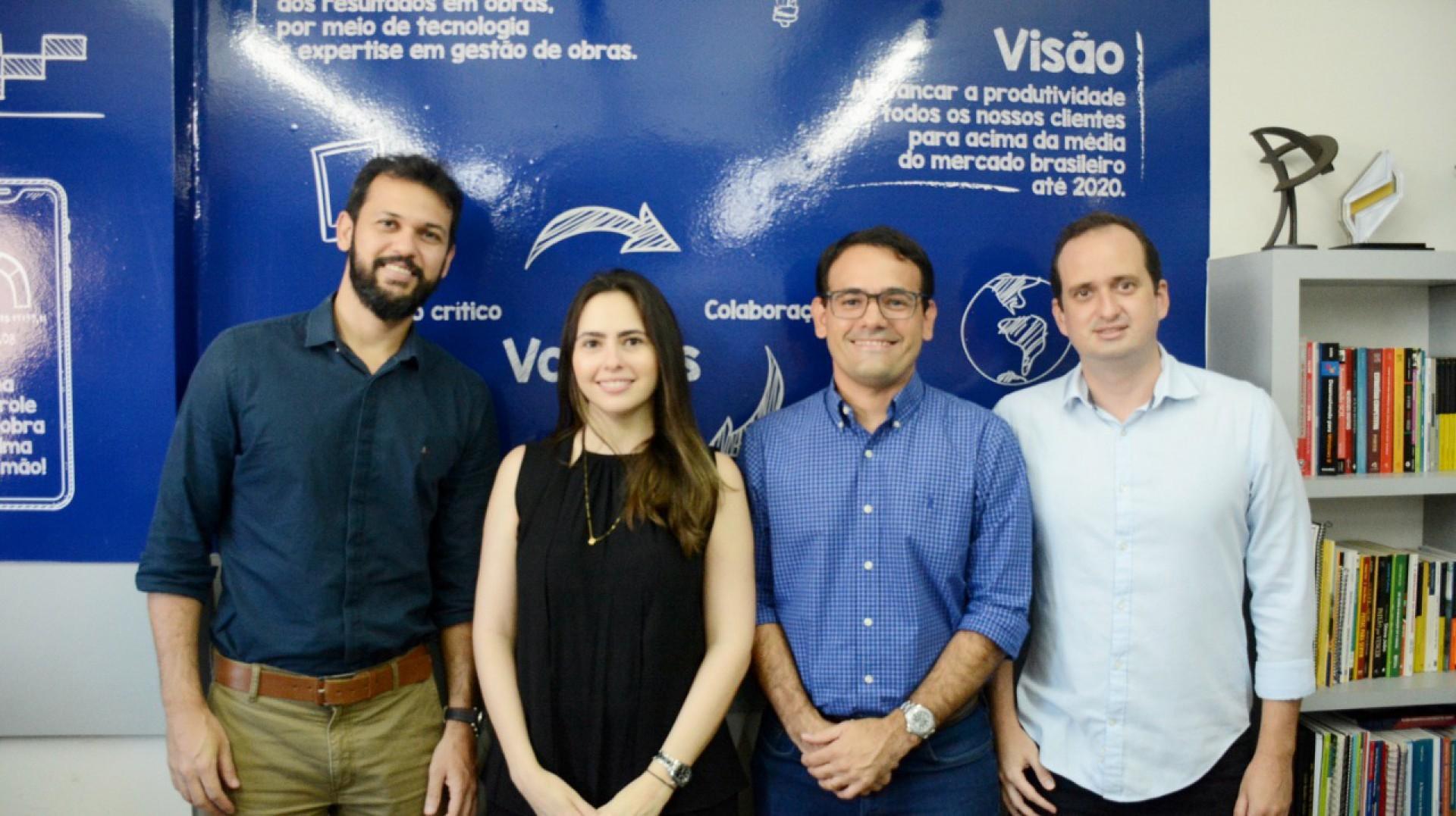 Fundo de startup da ArcelorMittal estreia com investimento na cearense Aval Tecnologia