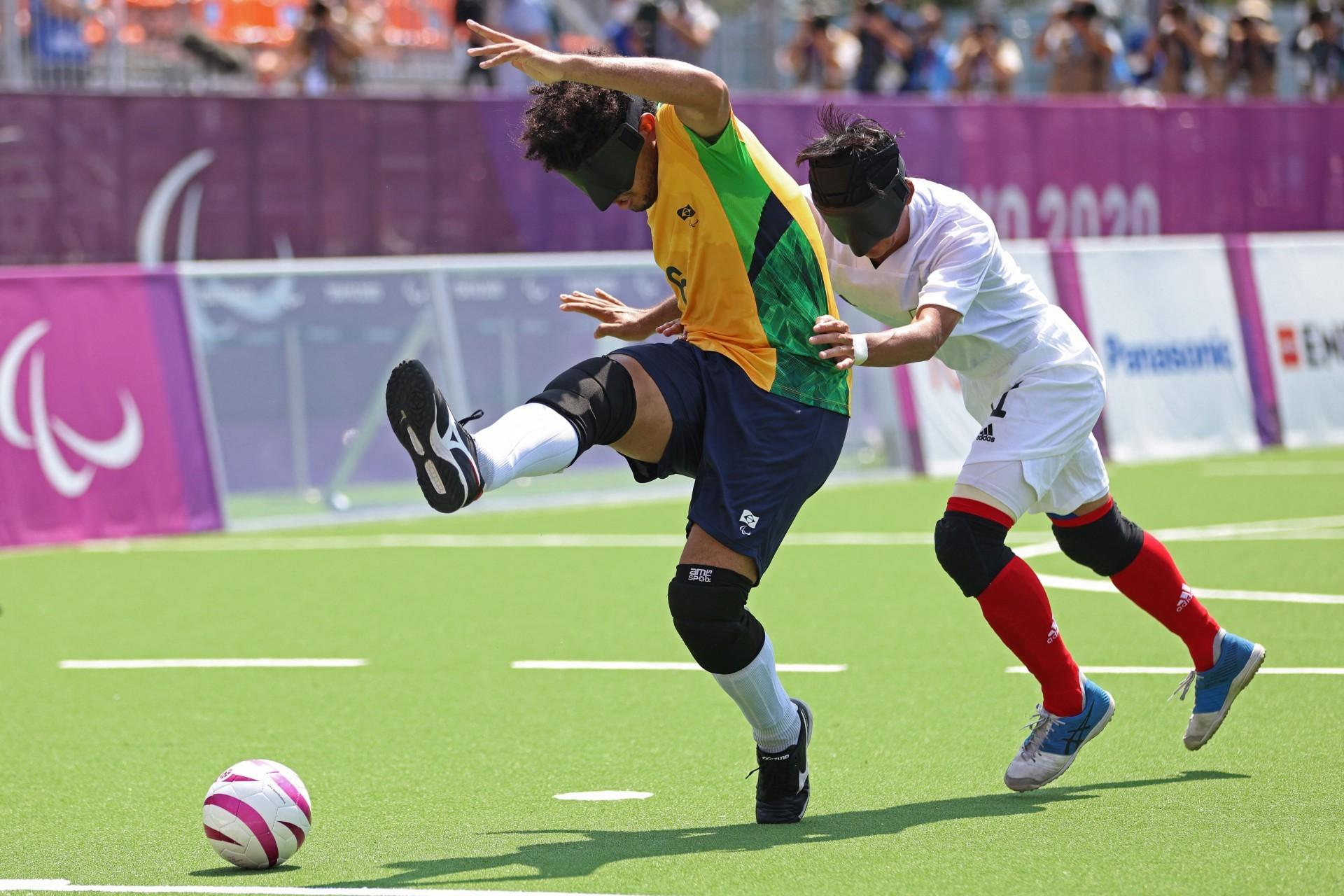 Jogos Paralímpicos jogam nosso olhar a uma das minorias mais negligenciadas