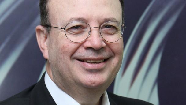 Venilton Tadini, presidente da Associação Brasileira da Infraestrutura e Indústrias de Base (ABDIB)