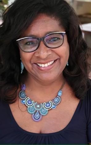 .Sonia Couto Souza Feitosa é autora do livro Método Paulo Freire, a reinvenção de um legado(Foto: Arquivo pessoal)