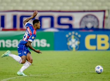 Fortaleza tem jogo hoje, 19, contra o Internacional pela Série A do Brasileirão 2021; confira tabela atualizada da classificação - 21ª rodada