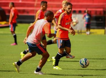 Sport Recife tem jogo hoje, quinta-feira, 28 de outubro (28/10), contra o Bragantino pelo Brasileirão 2021; confira tabela atualizada da classificação - 34ª rodada