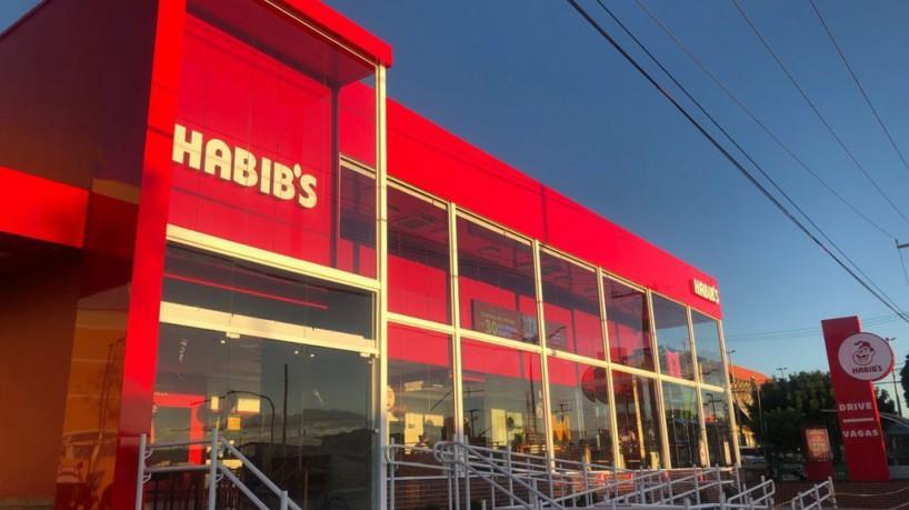 Loja Habib's no Cariri, em Juazeiro do Norte(foto: Divulgação)