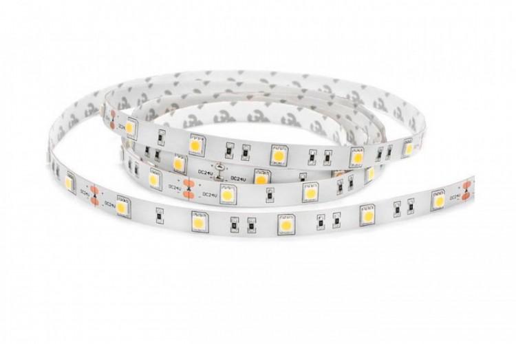 Modelo de fita de LED