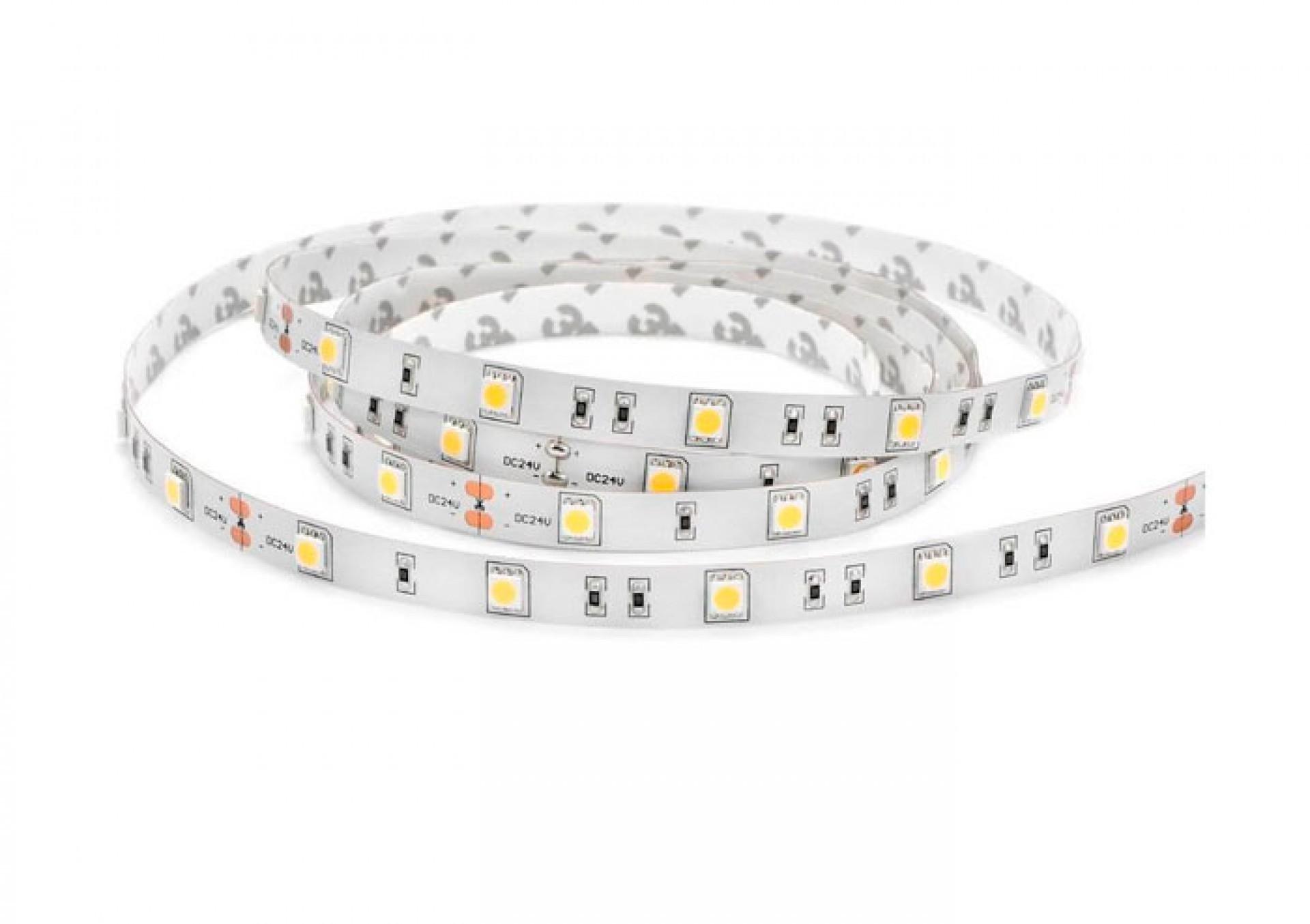 Qual a diferença de perfil de LED para fita de LED?