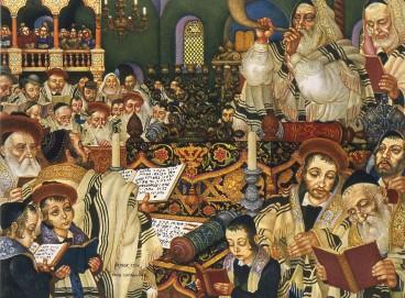 O Rosh Hashaná representa tempo de introspecção para os judeus;  entenda o ano novo judaico celebrado a partir de hoje, dia 06/09