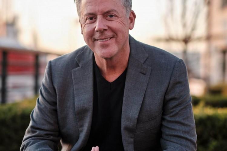 professor  Steve Cadigan(Foto: Divulgação)