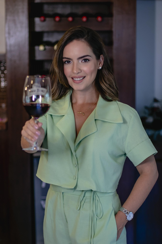 Maria Braz, empresária, nova diretora do Grupo São Braz