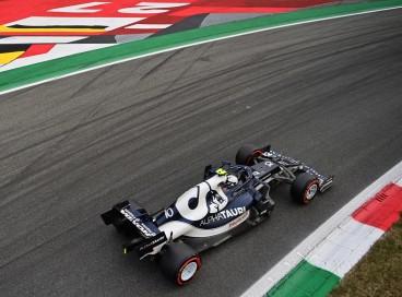 A ordem de largada do GP da Itália será definida com disputa de sprint hoje, 11. Veja onde assistir ao vivo à corrida de F1 neste domingo, 12, e qual horário da largada