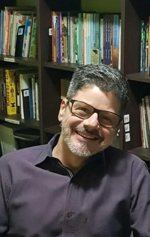 Jason Mafra é graduado em História. Doutor e mestre em Educação pela USP. membro do Conselho Internacional do Instituto Paulo Freire(Foto: Arquivo pessoal)
