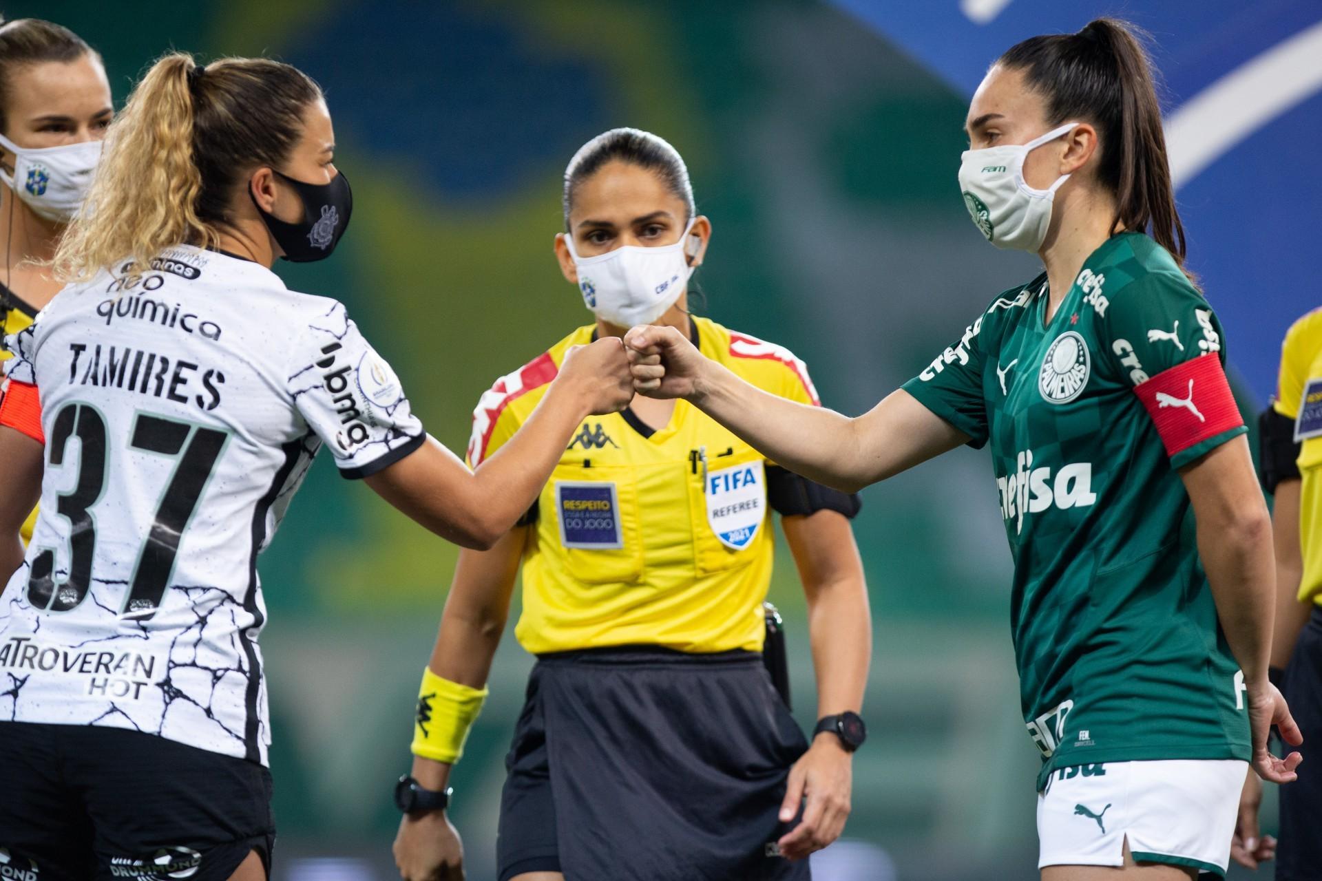 O mito da falta de audiência do futebol feminino