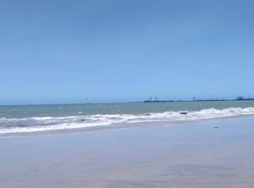 Praia do Pecém, em São Gonçalo do Amarante, recebe ação de limpeza no próximo sábado, 18