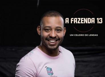 Mussunzinho é um dos participantes confirmados em A Fazenda 2021.