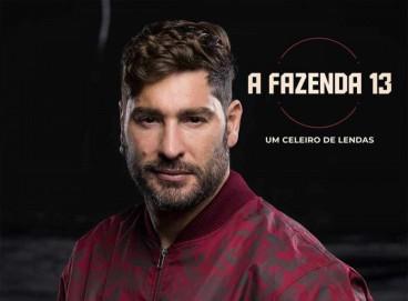 Victor Pecoraro é um dos participantes confirmados em A Fazenda 2021.