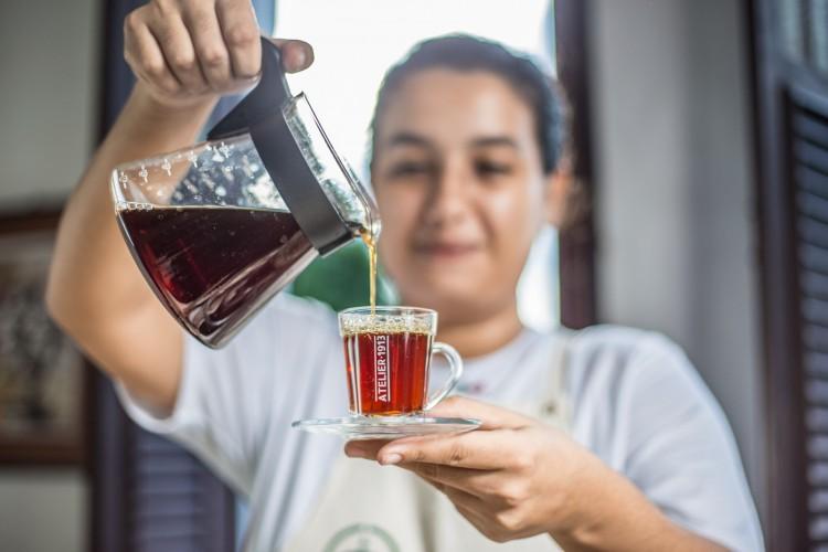 Vários fatores interferem no valor do café que chega à xícara do consumidor