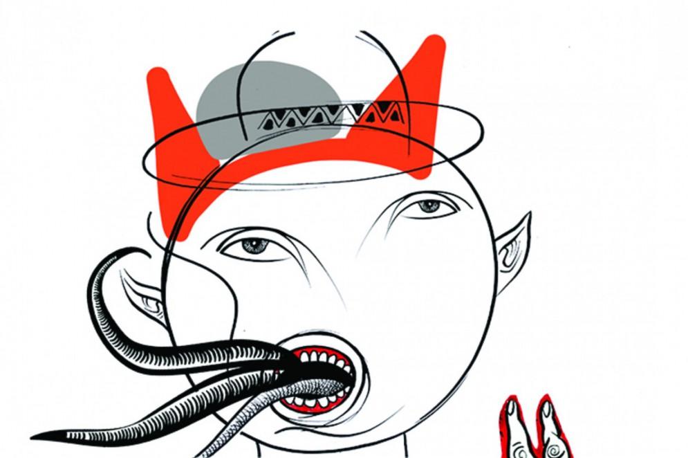 Ilustração Carlus Campos (Foto: Carlus Campos/O POVO)