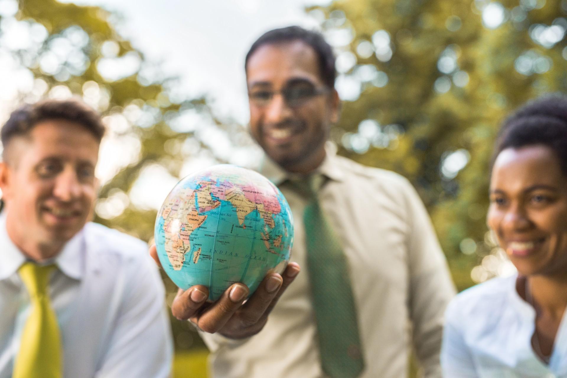 Programas de Apoio à Internacionalização de micro e pequenas empresas