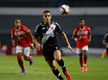 CRB arranca empate com o Vasco na 24ª rodada da Série B