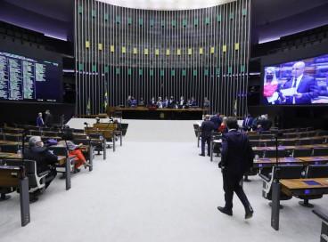 Câmara aprovou série de mudanças no Código Eleitoral
