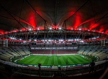 Maracanã não vai poder receber torcida para o Flamengo x Grêmio do domingo