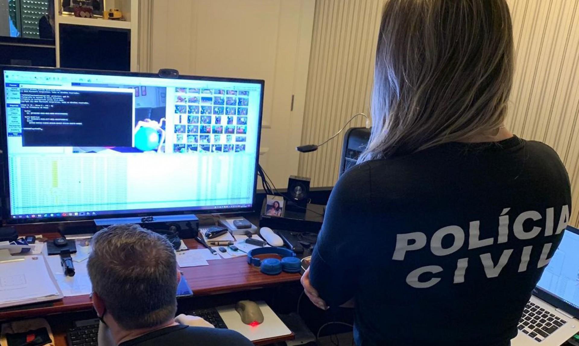 Polícia faz operação contra quadrilha de agiotagem em cinco estados; Ceará na lista