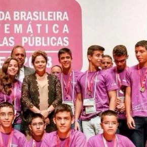 Livro reúne perfis cearenses com atuação nas Olimpíadas Científicas