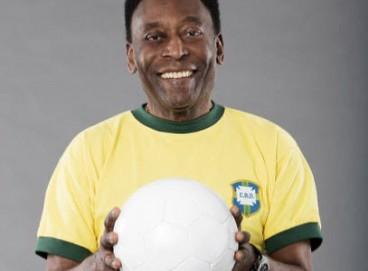 O Rei do futebol voltou a UTI após uma piora no quadro de saúde