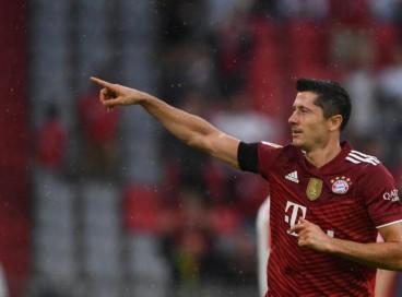 Bayern de Munique e Bochum se enfrentam hoje, sábado, 28, pela Bundesliga, o Campeonato Alemão. Confira onde assistir ao vivo ao jogo, horário e provável escalação